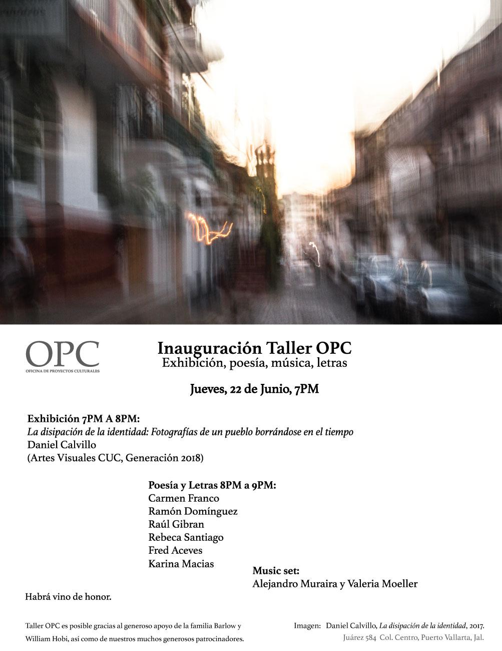 Inauguración-Taller-OPC